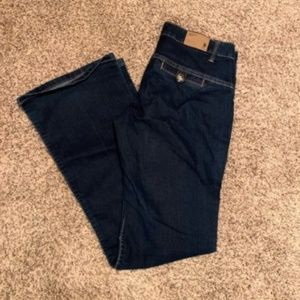 U.S. Polo Assn. Jeans - U.S. Polo Association flare jeans